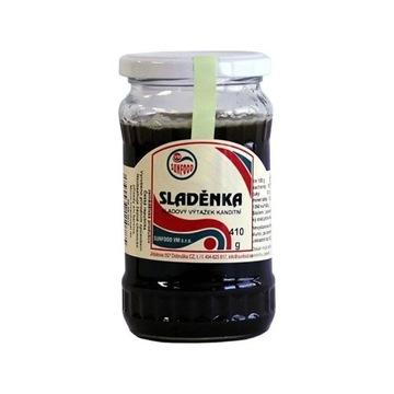 Syrop ze słodu jęczmiennego SunFood (30000) – 410g