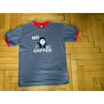 Football Official Federation koszulka M