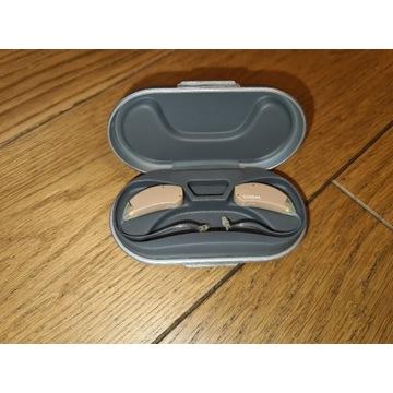 Aparaty słuchowe Phonak micro eXtra 100 AZ