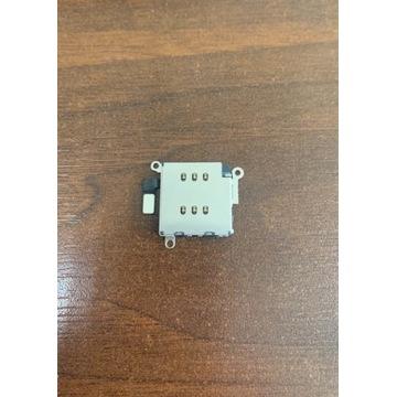 IPhone 11 Gniazdo SIM Slot wejście karta karty