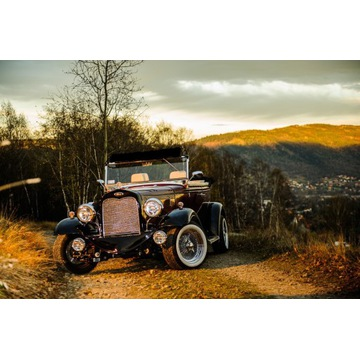 Ford A 1934r.