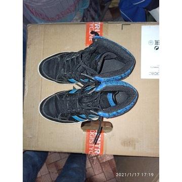Buty dziecięce addidas