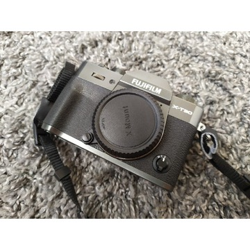 Aparat Fujifilm x-t30 plus bateria, karta 32gb