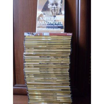 Tajemnice Starożytnych Cywilizacji 49 DVD