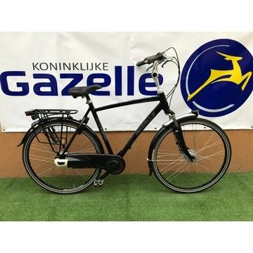 Rower Alu GAZELLE chamonix PLUS 7 biegów Nexus