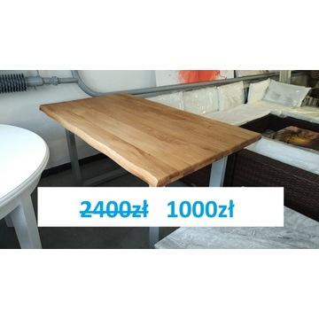 - 60% Nowy stół firmy August Grove 140x80 cm  1000