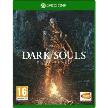 GRA Dark Souls Remastered Xbox One