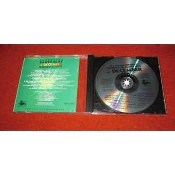 PROMOTION DANCE HITS OF DECEMBER SNAKE'S MUSIC 94