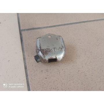 Przełącznik świateł metalowy oprawa
