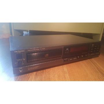 Odtwarzacz CD Technics SL-P212A sprawny