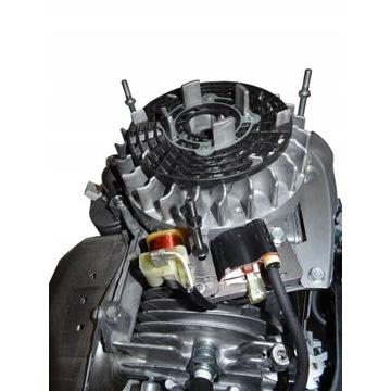Honda GCV 160 190 Koło magnesowe ciężkie  wieniec