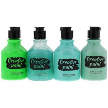 Farba akrylowa Creative Paint