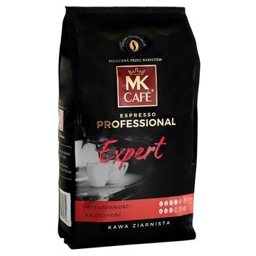 MK CAFE ESPRESSO Professional Expert