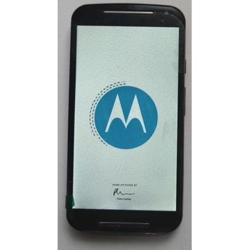 Smartfon Motorola MOTO G2 DualSIM XT1068