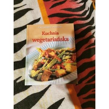 Kuchnia wegetariańska.