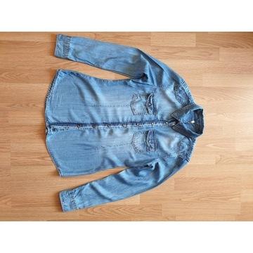 Koszula damska jeansowa LTB