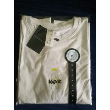 Ekipatonosi T-shirt KefirX rozmiar M