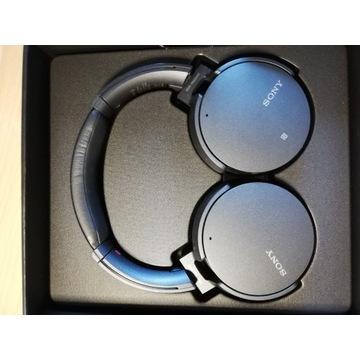 Słuchawki Sony MDR-XB950N1