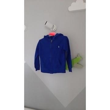 Bluza z kapturem chłopięca