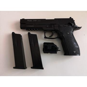SIG SAUER P226 X-FIVE blow back 4,5 mm