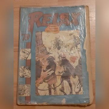 RELAX 26 (1979 r. WYDANIE I)