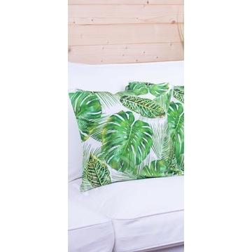 Poduszka dekoracyjna bawelna 40x40 cm.