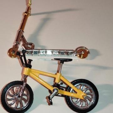 finger bike