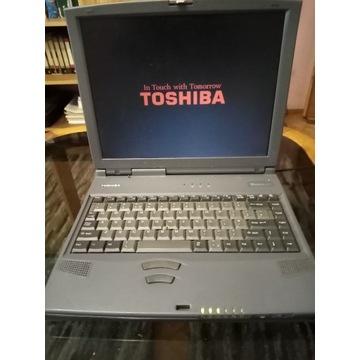 Toshiba TECRA 8000