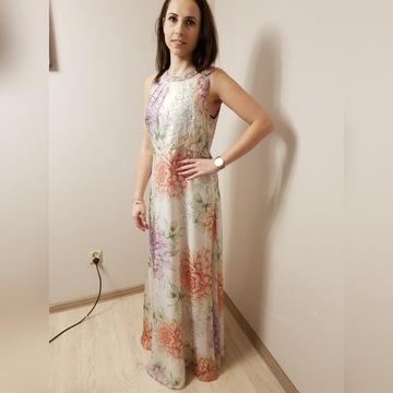 Sukienka renomowanej firmy MONSOON r M