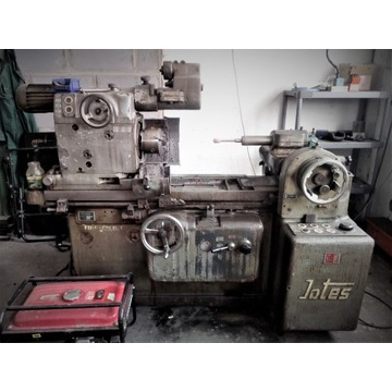 Szlifierka do otworów JOTES SOC-100