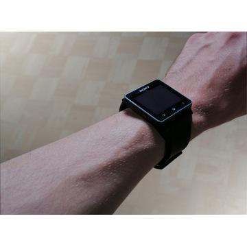 Smartwatch SONY SW 2