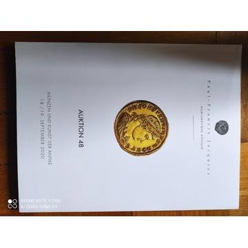 Paul Francis Jacquier katalog aukcja 48