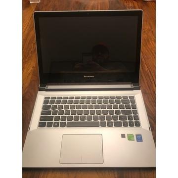 Laptop LENOVO Flex 2 14 i7-4510U 8GB RAM SSHD1TB