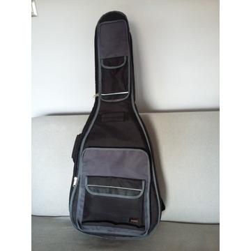 Pokrowiec na gitarę klasyczną 3/4 gruby gąbka 3 cm