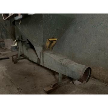 Dmuchawa do zboża silnik elektryczny 8,5 kw