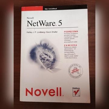 NetWare 5 podręcznik