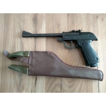 Wiatrówka pistolet