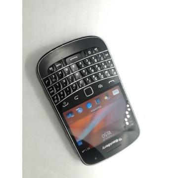 TELEFON BLACKBERRY 9900 BOLD BLACK BEZ SIMLOCKA