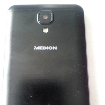 Smartfon MEDION E4507