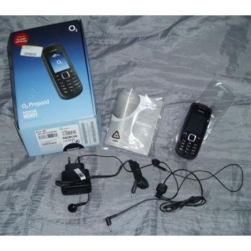 Nokia 1661- fabrycznie nowy telefon z sieci O2