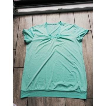 dwie koszulki treningowe Craft rozm XL, stan BDB