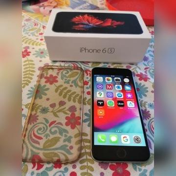 Smartphone Apple iPhone 6s 16GB Space Gray