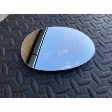 Szkło lusterka lewe MINI F55/F56