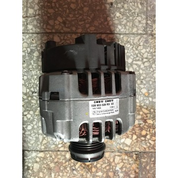 Alternator vw audi 028903029RX
