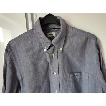 Lacoste koszula XL