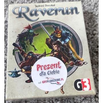 RAVERUN [G3] gra karciana [PL] [FOLIA]