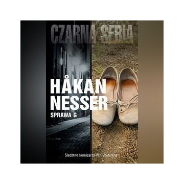 Sprawa G Hakan Nesser
