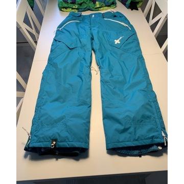 Kurtka i spodnie narciarskie CROPP