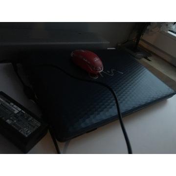 Laptop Sony vaio 4 wątki /8gb ram 500gb dysk