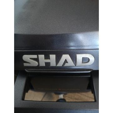 Kufer motocyklowy SHAD SH48